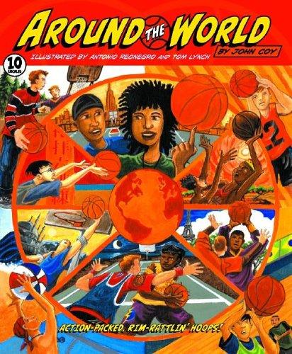 9781584302445: Around The World