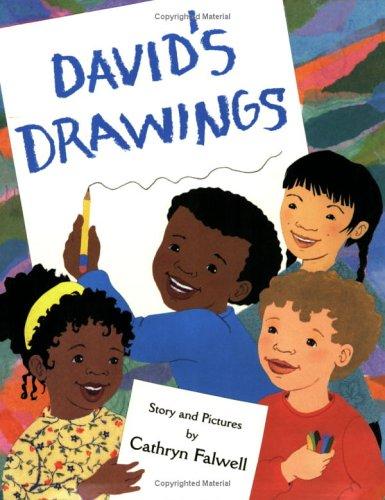 9781584302612: David's Drawings (Rise and Shine)
