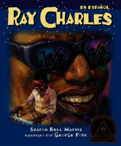 9781584302810: Ray Charles (Spanish Edition)