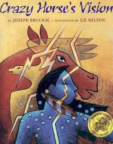 9781584302827: Crazy Horse's Vision
