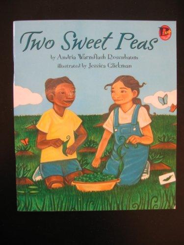 9781584304647: Two Sweet Peas