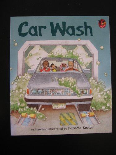 9781584306689: Car Wash