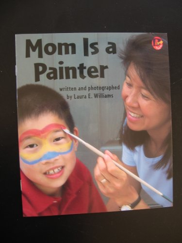 9781584308331: Mom is a painter