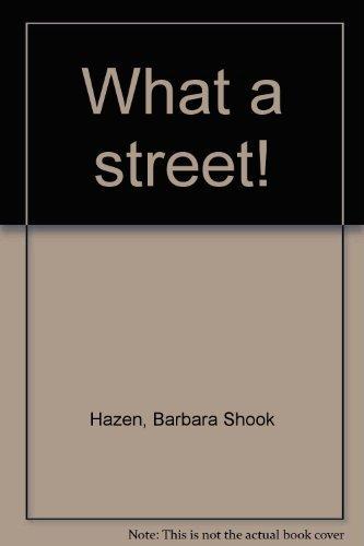 9781584309239: What a street!