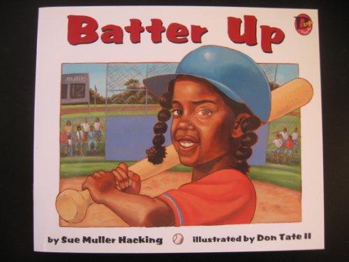 9781584309635: Batter up!