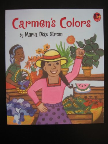 9781584309956: Carmen's colors