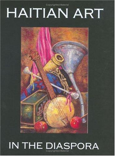 9781584321644: Haitian Art in the Diaspora
