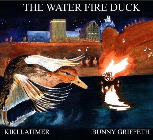 9781584325734: The WaterFire Duck