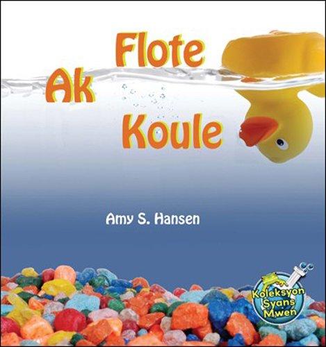 9781584327479: Flote Ak Koule (Haitian Creole) (Creole Edition)