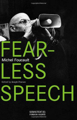 9781584350118: Fearless Speech