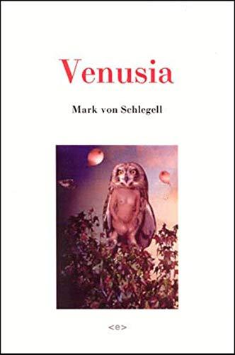 9781584350262: Venusia: A True Story (Semiotext(e) / Native Agents)