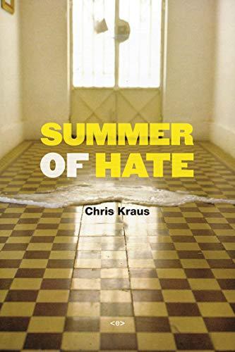 Summer of Hate: Kraus, Chris