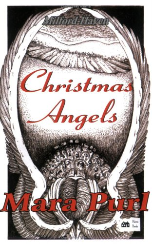 9781584362906: Christmas Angels (Milford-Haven Stories)
