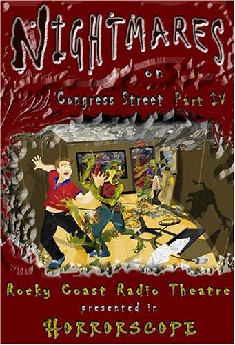 9781584390060: Nightmares on Congress Street