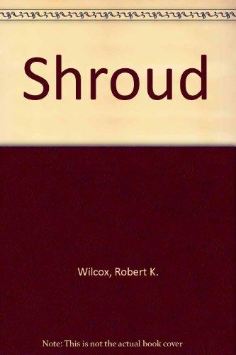 9781584440116: Shroud
