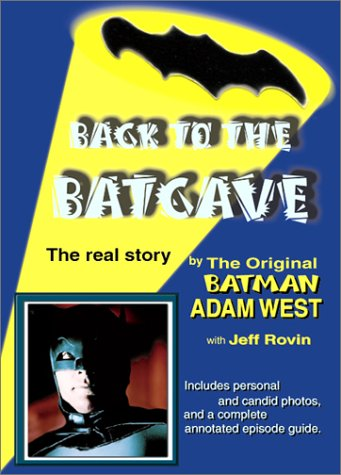9781584441045: Back to the Batcave