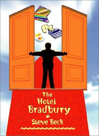 9781584442608: The Hotel Bradbury