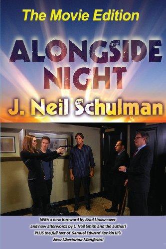 9781584452034: Alongside Night -- The Movie Edition