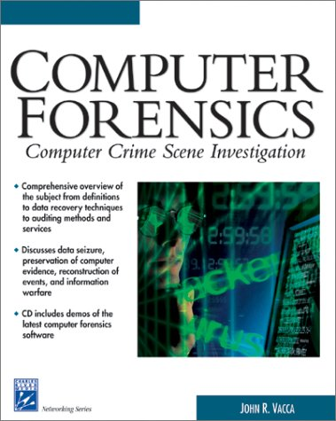 an introduction to computer crime investigations forensic research Our digital forensics and computer investigations as degree teaches you how to recover and investigate evidence and material from all kinds of digital devices degree path our computer related crime investigation certificate is part of our as degree in digital forensics and computer investigations , which transfers to our bachelor's degree.