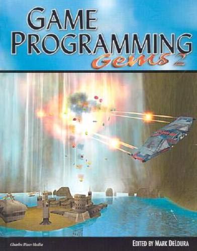 9781584500544: Game Programming Gems 2