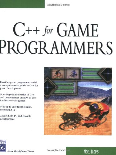 9781584502272: C++ for Game Programmers (Game Development Series)