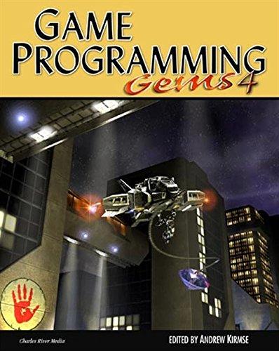 9781584502951: Game Programming Gems 4 (Game Programming Gems Series) (v. 4)