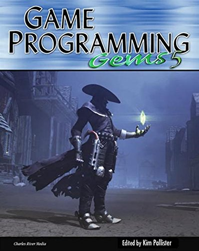 9781584503521: Game Programming Gems 5 (GAME PROGRAMMING GEMS SERIES) (v. 5)
