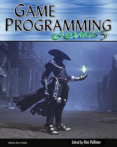 9781584503521: Game Programming Gems 5: v. 5 (GAME PROGRAMMING GEMS SERIES)