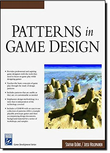 9781584503545: Patterns in Game Design (Game Development Series)