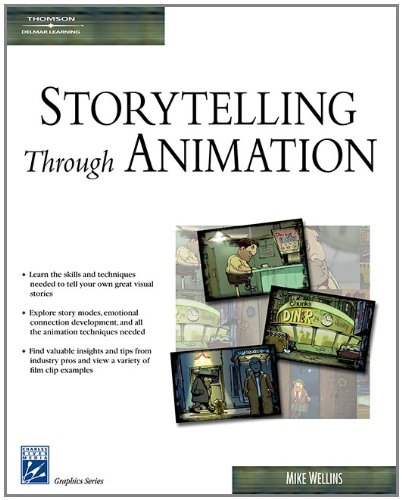 9781584503941: Storytelling Through Animation (Charles River Media Graphics ()