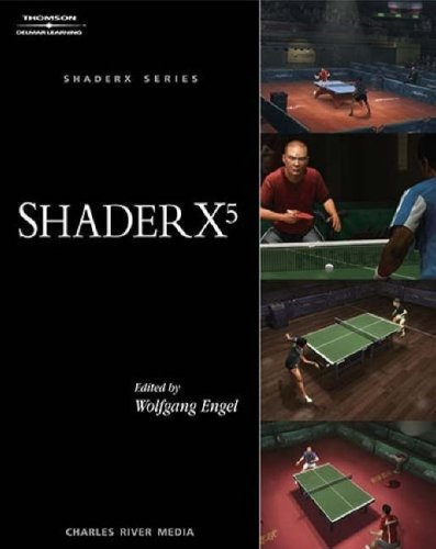 9781584504993: Shader X5: Advanced Rendering Techniques