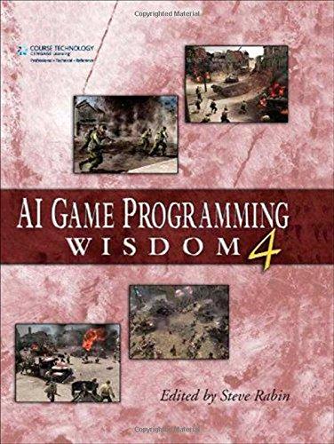 AI Game Programming Wisdom 4: Rabin, S. (edt)
