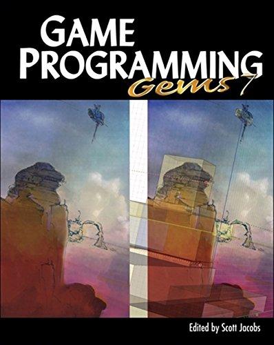 9781584505273: Game Programming Gems 7 (GAME PROGRAMMING GEMS SERIES)