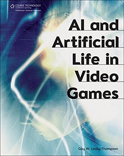 9781584505587: AI and Artificial Life in Video Games