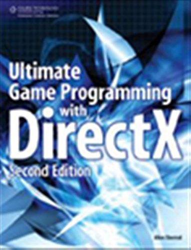 Ultimate Game Programming with DirectX: Allen Sherrod