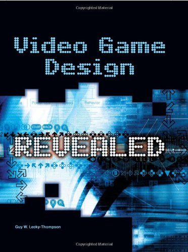 9781584505624: Video Game Design Revealed (Revealed (Charles River Media))