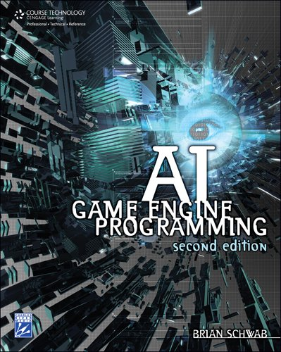9781584505723: AI Game Engine Programming