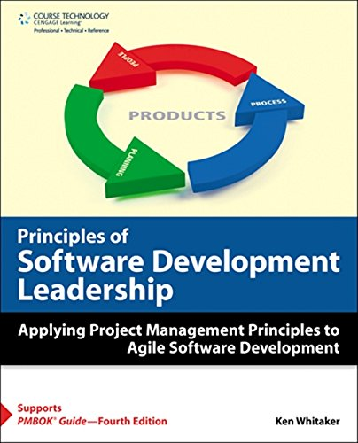 Principles of Software Development Leadership: Applying Project Management Principles to Software ...