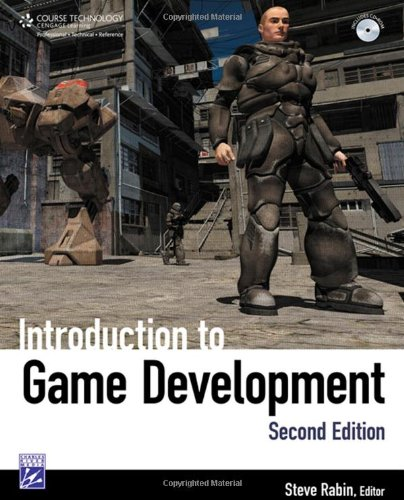 9781584506799: Introduction to Game Development