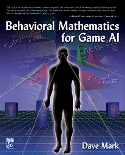 Behavioral Mathematics for Game AI: Mark, Dave