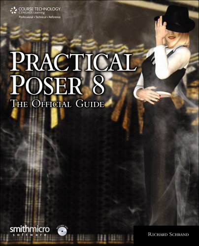 9781584506973: Practical Poser 8: The Official Guide