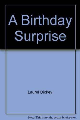 9781584531302: A Birthday Surprise