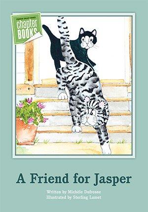 9781584532842: Friend for Jasper, A