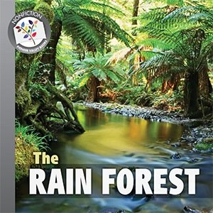 9781584533580: Rain Forest, The