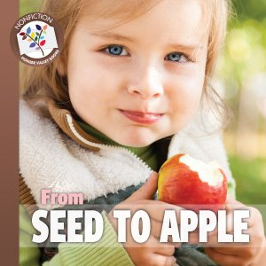 9781584533610: From Seed to Apple
