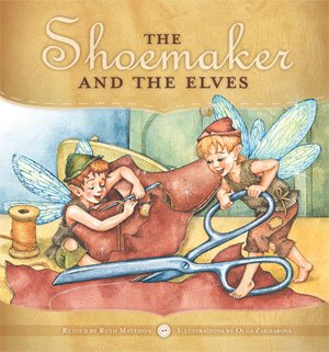 9781584535539: Shoemaker and the Elves