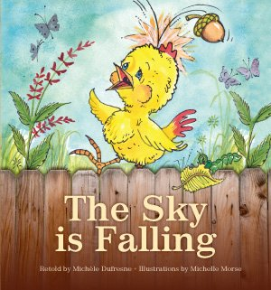 9781584536017: Sky is Falling, The
