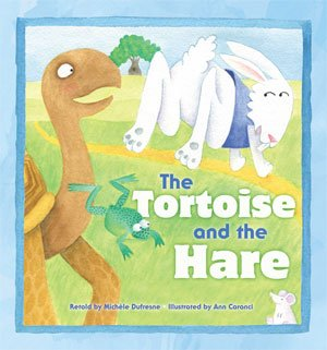 9781584536062: Tortoise and the Hare, The