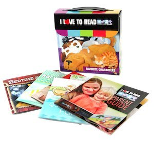 9781584539001: Getting Started with Pioneer Valley Books' Favorite Characters Kit