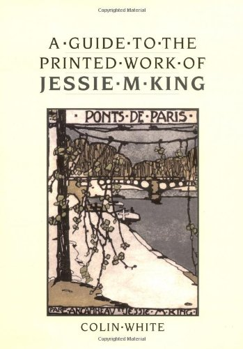 9781584562047: A Guide to the Printed Work of Jessie M. King